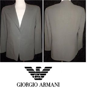 Georgio Armani